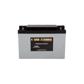 Concorde batteri PVX-1080t 126At