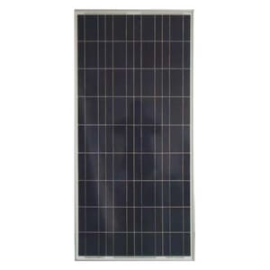Solcellepanel 140W Entry