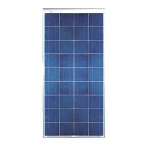 Solcellepanel 80W Entry