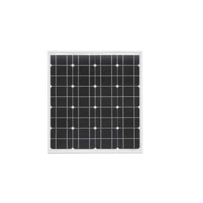 Solcellepanel Sunwind Max Power 50W
