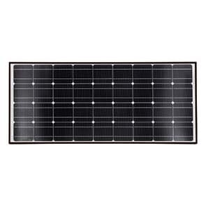 Solcellepanel Sunwind Max Power 160W